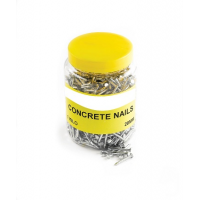 Concrete Nails 20mm 1Kg