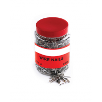 Wire Nails 25mm 1 Kg