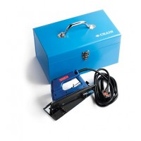 Crain Grooved Base Heat Seaming Iron With Box