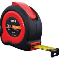 Fisco Tuf Lok Measuring Tape TK 5m