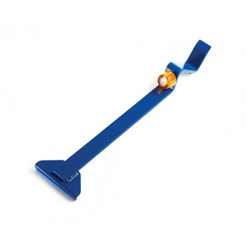 Impact Clamp with Cushion Stopper 550mm