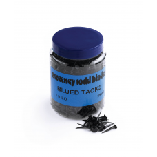 Carpet Blue Tacks 25mm 1kg