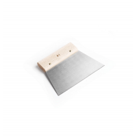 Adhesive Spreader Handle and Fixed Blade 21cm