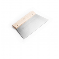 Adhesive Spreader Handle and Fixed Blade 25cm