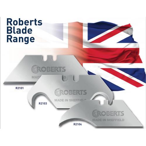 Roberts Hook Blades