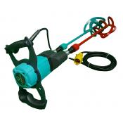 Mixers & Equipment