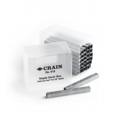 Crain 618 Staple Saver Box