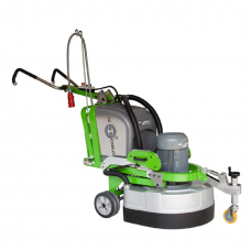 DRS-Floor DBS 820 Grinder and Polisher