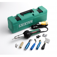 Leister Triac ST 11 Item Welding Kit