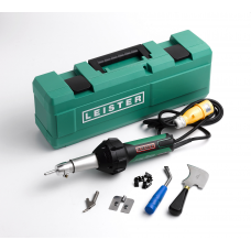 Leister Triac ST 8 Item Welding Kit
