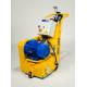 Milling & Scarifier Machines