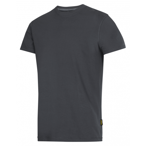 Snickers 2502 Classic T Shirt Teal Grey