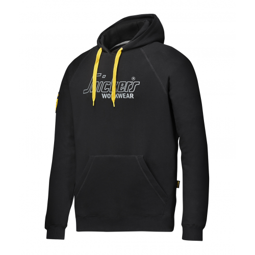 Snickers 2823 40th Anniversary Hoodie