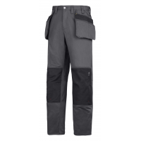 Snickers 3251 Core Trade Grey Trousers