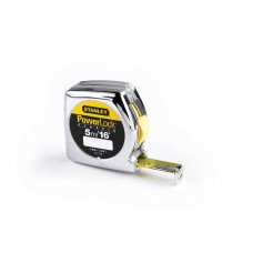 Stanley Powerlock Tape Measure 5m