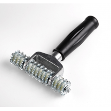 Straight Axle Seam Roller Longer Handle