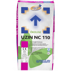 Uzin NC110 Gypsum/Calcium Sulphate Suitable Smoothing Compound