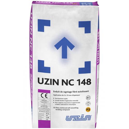 Uzin NC148 Smoothing Compound