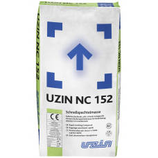Uzin NC152 Smoothing Compound