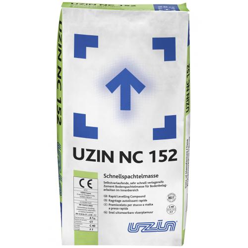 Uzin NC152 Smoothing Compound