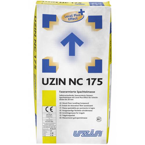 Uzin NC175 Smoothing Compound