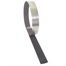 Wolff 2m Flexible Straight Edge Rubber Backed