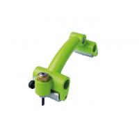 Wolff Joint Groover with Guide Wheels