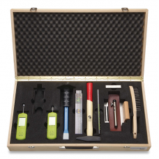 Wolff Substrate Test Kit