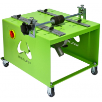 Wolff Table Cutting Machine