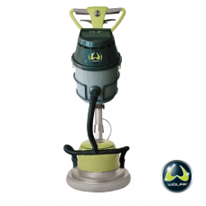 Wolff Samba + Suction Device Special Offer