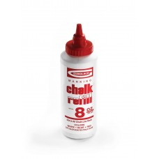 Chalk Refill Red