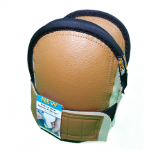 Leather XL Supersoft Knee Pads 2019