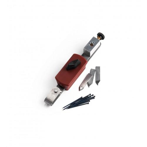 Pajarito Werkzeuge pajarito 407b combination scriber and cutter