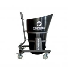 Portamix PMP80 Pelican Cart Mixing Station