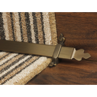 Royal Beumont Stair Rods