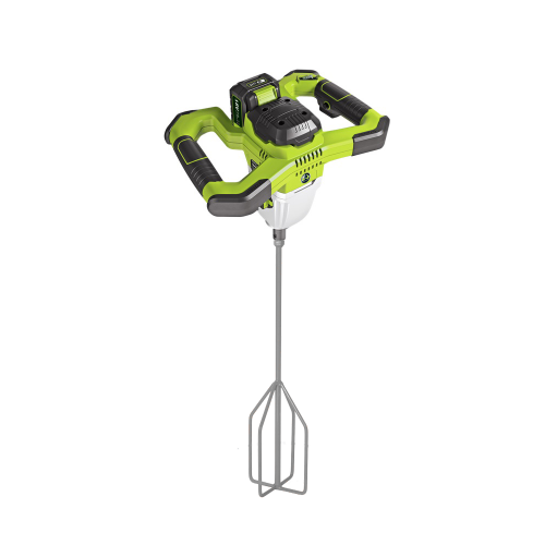 Wolff 10415 18v Cordless Mixer Only