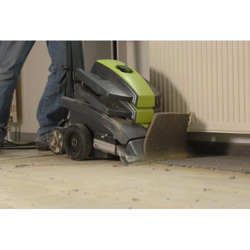 Wolff Turbo Stripper - Wolff floor scraper